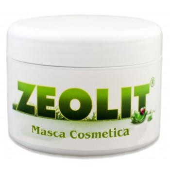 ZEOLIT-Masca Cosmetica