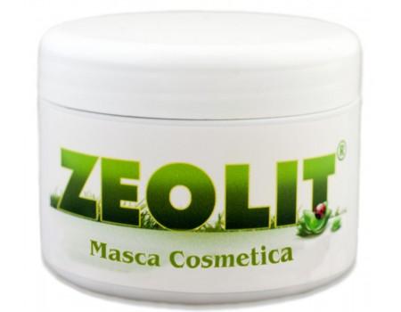 ZEOLIT masca cosmetica-300 gr -zeolit.ro