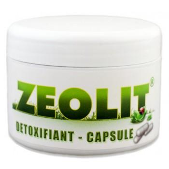 Zeolit detoxifiant -250 capsule