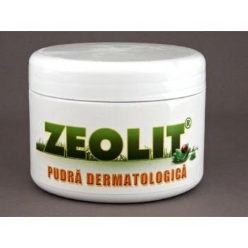 ZEOLIT-Pudra Dermatologica